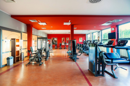 Kołobrzeg Atrakcja Fitness Arka Medical Spa