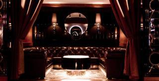 Kołobrzeg Atrakcja Klub Aquarius Lounge