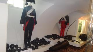 Kołobrzeg Atrakcja Muzeum Dzieje Oręża Polskiego