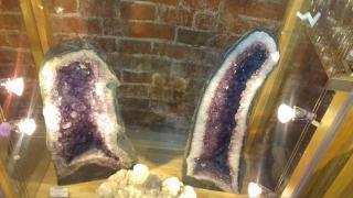 Kołobrzeg Atrakcja Muzeum Minerałów