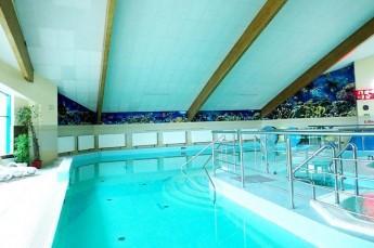 Kołobrzeg Atrakcja Park wodny Aquapark Millenium