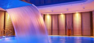 Kołobrzeg Atrakcja Basen Leda Hotel