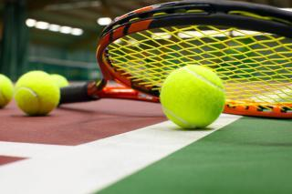 Kołobrzeg Atrakcja Tenis Arka Medical Spa