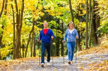 Kołobrzeg Atrakcja Nordic walking Arka Medical Spa