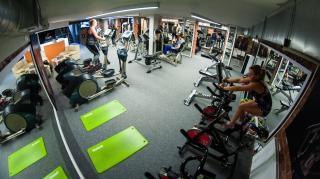 Kołobrzeg Atrakcja Fitness Future Body