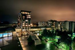 Kołobrzeg Nocleg Hotel Arka Medical Spa
