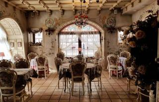Kołobrzeg Restauracja Restauracja europejska polska ryby i owoce morza Domek Kata