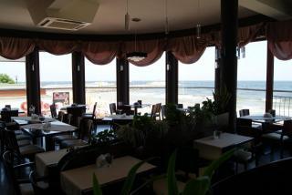 Kołobrzeg Restauracja Restauracja desery europejska polska śródziemnomorska Mikado