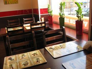 Kołobrzeg Restauracja Restauracja międzynarodowa polska Victor Bistro
