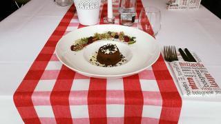Kołobrzeg Restauracja Restauracja międzynarodowa śródziemnomorska Riccardo